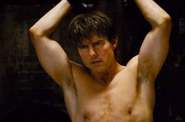 « Mission Impossible 5 : Rogue Nation » a une nouvelle bande-annonce !
