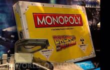 Le Monopoly « Retour vers le Futur » a ses premiers visuels !