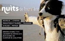 Les Nuits de Fourvière 2015 dévoilent une programmation de folie
