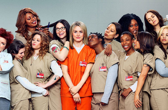 Orange is the New Black saison 3, c'est aujourd'hui !