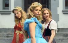 Sarah Michelle Gellar fait sa princesse dans le Rap Battle Cendrillon vs. Belle