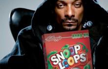Rappers and Cereal, le Tumblr funky qui mêle rappeurs et petit-déj