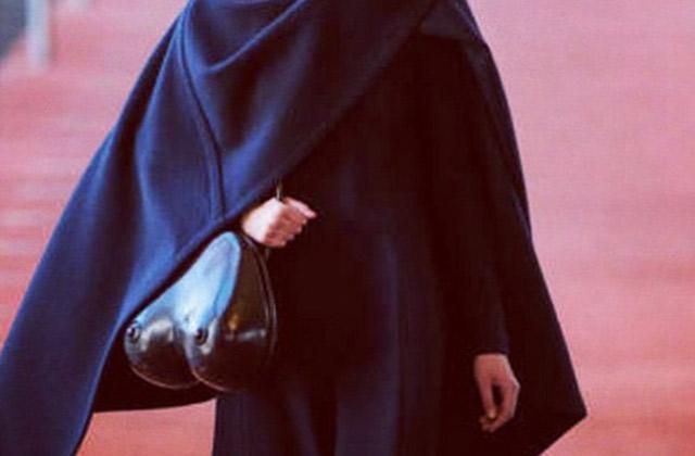 Le sac à main en forme de seins — WTF Mode