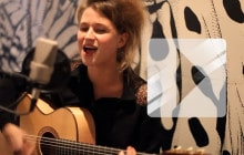 Selah Sue chante « Won't Go For More », de son nouvel album, « Reason »