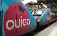 La SNCF propose des billets OUIGO à 10€