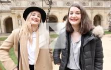 Street Style — Erika et son style coloré