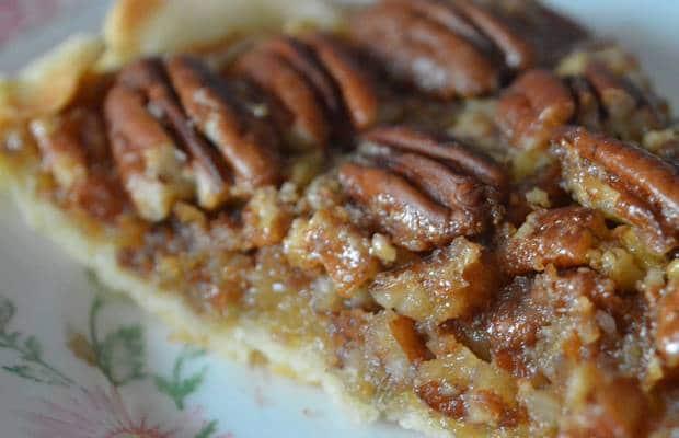 tarte aux noix recette pécan