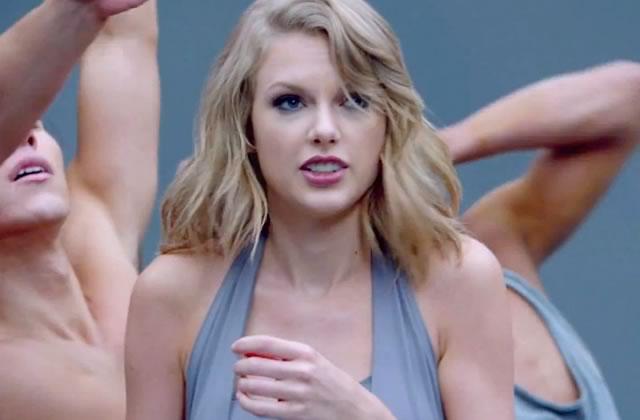 Taylor Swift et moi : chronique d'un amour inattendu