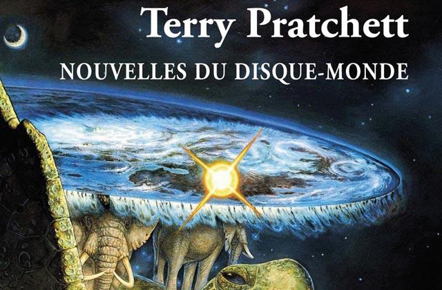 Terry Pratchett, l'auteur des «Annales du Disque-monde», est décédé