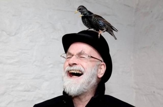 «Cher Terry Pratchett », ma lettre ouverte à un grand homme
