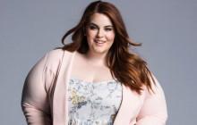 Tess Holliday, mannequin «plus size », dévoile une séance photo sans retouches