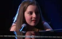 Weird Al chante avec la jeune musicienne autiste Jodi DiPiazza