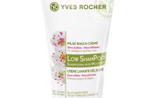 Yves Rocher sort le premier produit capillaire Low Poo