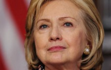 Hillary Clinton est candidate aux élections présidentielles 2016 aux États-Unis