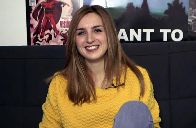 Alison Wheeler, de Filles TV à Canal+ en passant par le grand écran (et madmoiZelle)