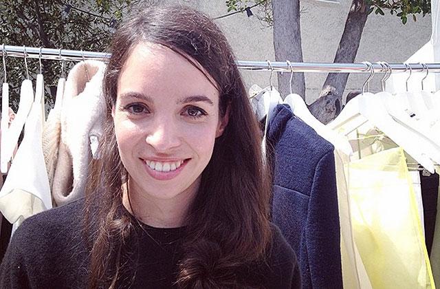 Annelie Schubert, grande gagnante du festival de Hyères 2015