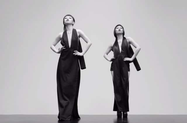 AnOther Magazine allie mode et danse dans les superbes vidéos de «MOVEment»