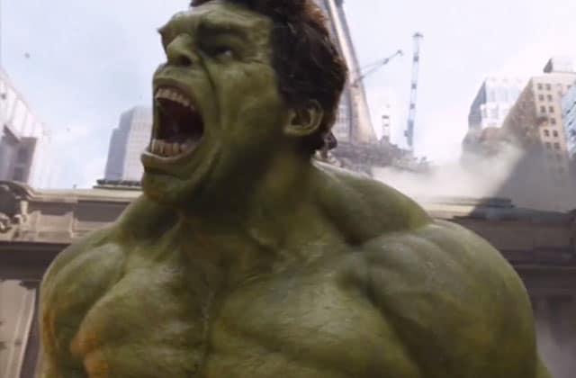 Sept choses que vous ne saviez peut-être pas sur « Avengers »