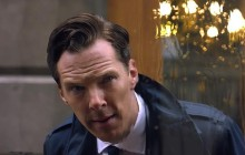 Benedict Cumberbatch joue Sherlock dans une pub pour voiture