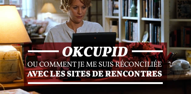 Site rencontre okcupid