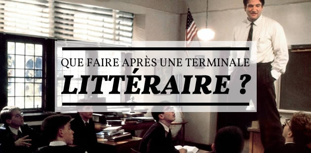 big-terminale-litteraire-orientation