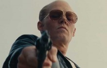« Black Mass », un thriller avec Johnny Depp et Benedict Cumberbatch, a un nouveau trailer !