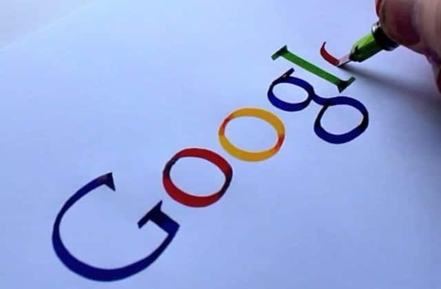 Des logos recréés en calligraphie dans une vidéo impressionnante