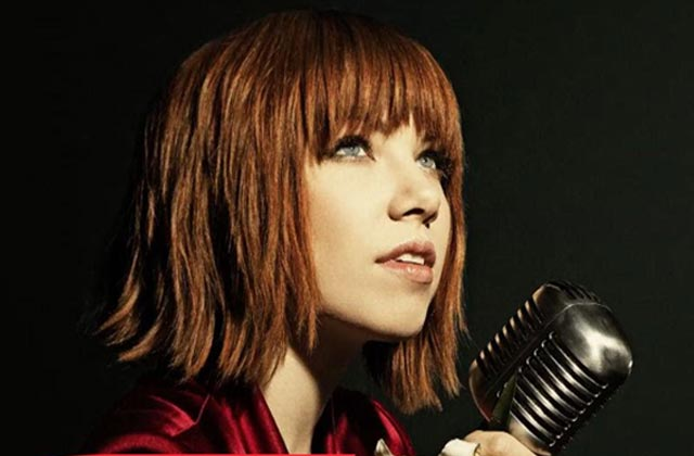 Carly Rae Jepsen sort « All that », une ballade romantique