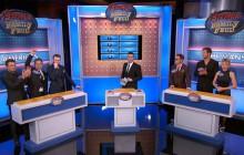 Les Avengers jouent à «Une famille en or» sur le plateau de Jimmy Kimmel