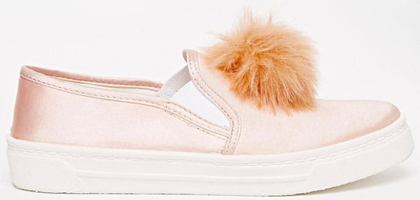 chaussure-pompon-asos