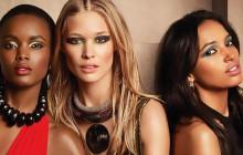 Modern Tribes, la collection maquillage de kiko pour l'été 2015
