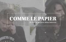 «Comme le papier», la quête de Waxx sur ses origines arméniennes, rencontre System Of A Down
