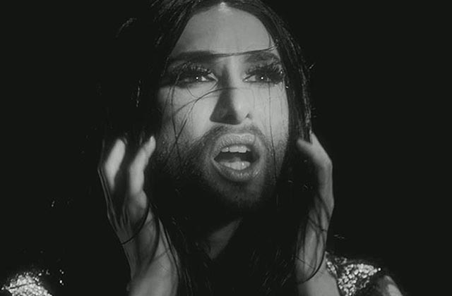 Conchita Wurst sort « You are unstoppable », son nouveau clip