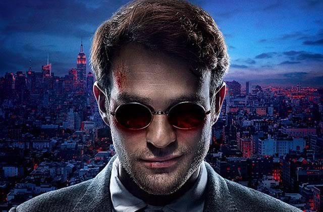 Daredevil disponible en audiodescription sur Netflix (après plainte des non-voyants)