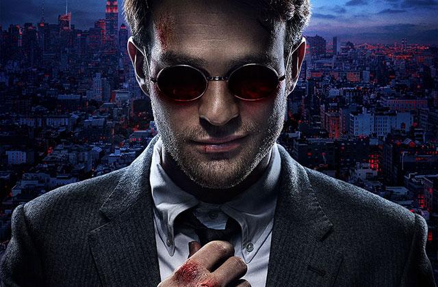 « Daredevil » la série, ou quand Marvel et Netflix ressuscitent le super-héros