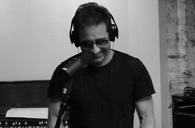 David Duchovny se lance dans la musique avec un album folk
