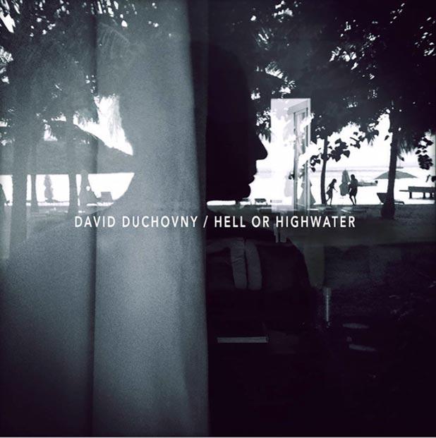 david-duchovny-album
