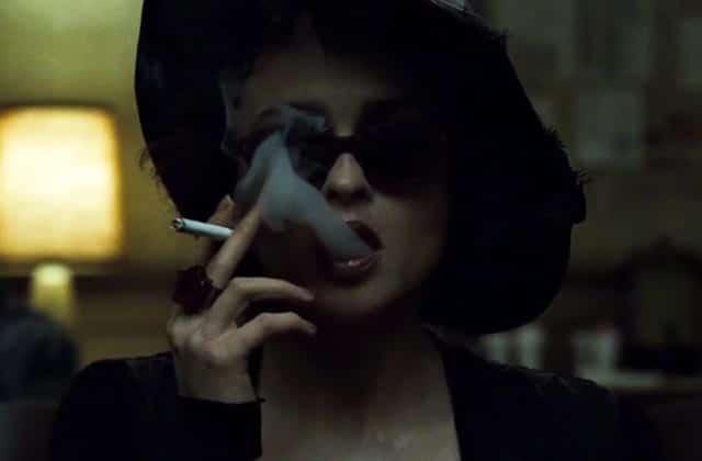 Les films de David Fincher compilés dans une vidéo de 9 minutes