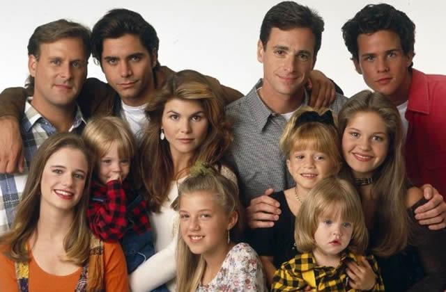 «La fête à la maison» fera son grand retour sur Netflix en 2016 !