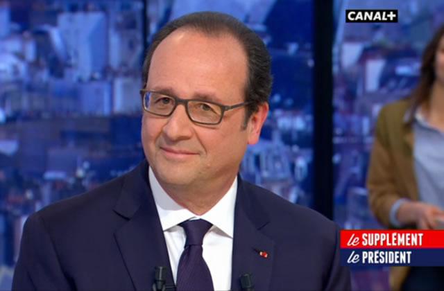 François Hollande selon Vincent Dedienne : la Bio Interdite présidentielle