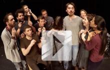 Les Franglaises interprètent en exclu « Seulement toi » (et reviennent à Bobino !)