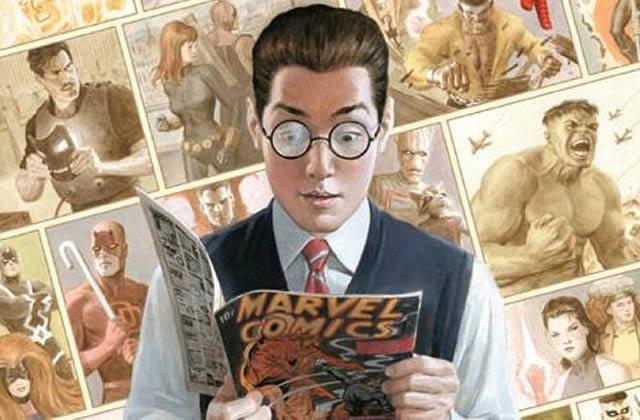 Le Free Comic Book Day 2015, c'est ce samedi 2 mai !