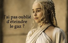 Game of Thrones S05E01 — Le récap (rigolo)
