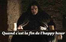 Game of Thrones S05E03 — Le récap (rigolo)