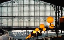 La Gare du Nord deviendra une discothèque le 11 juillet 2015