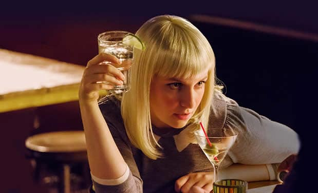 hannah girls drinking roleplay