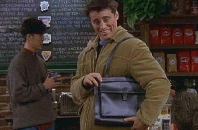 Histoire de la mode — Le sac à main