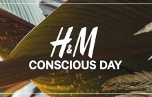 H&M lance son Conscious Day 2015 et une nouvelle collection éco-responsable !