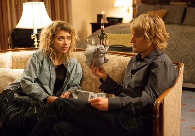 imogen poots owen wilson broadway therapy