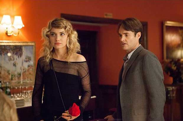 imogen poots will forte broadway therapy